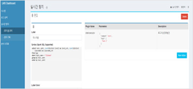 Cloudera Manager & Antline Application 통합